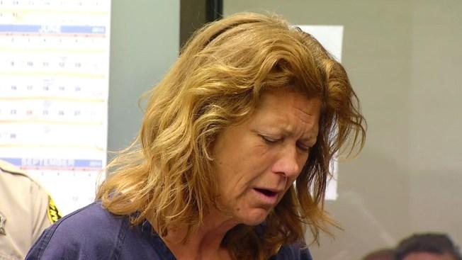 Wrong-Way Driver Had Meth Hidden in Genitals: Attorney