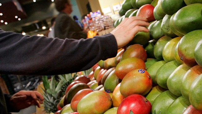 Organic Mangoes Possibly Tainted With Listeria Recalled in California: FDA