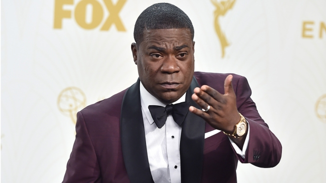 Tracy Morgan Joins Lineup for Salute to Eddie Murphy's Comedy at Kennedy Center