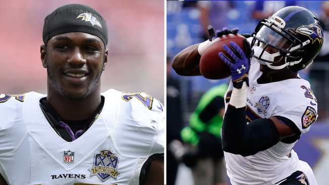 Tray Walker, Baltimore Ravens Cornerback, Dies After Motorcycle Crash in Miami