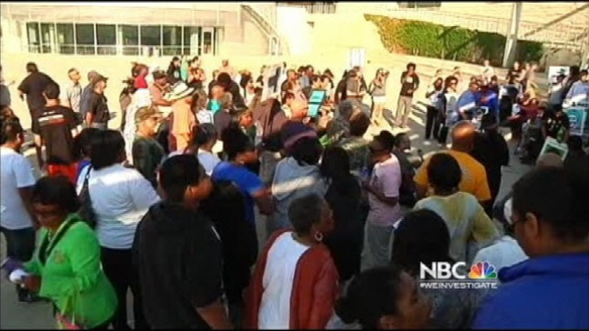 Rally for Trayvon Martin Held in San Jose