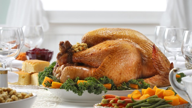 Turkey Gets Cheaper: Cost of Thanksgiving Dinner Is Down This Year, But Only Slightly