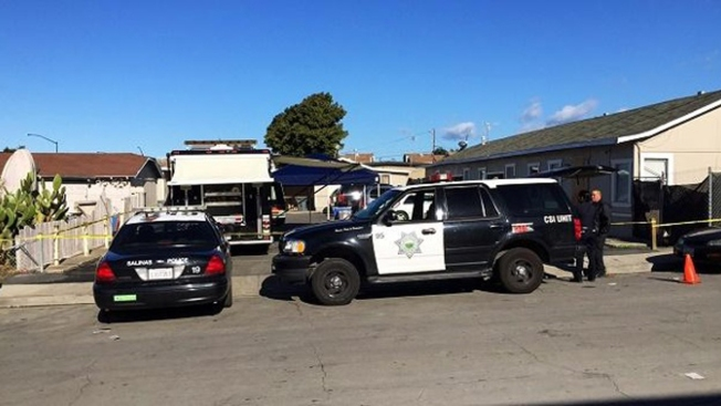 Calif. Couple Charged With Murder After 2 Kids Found Dead in Storage Unit