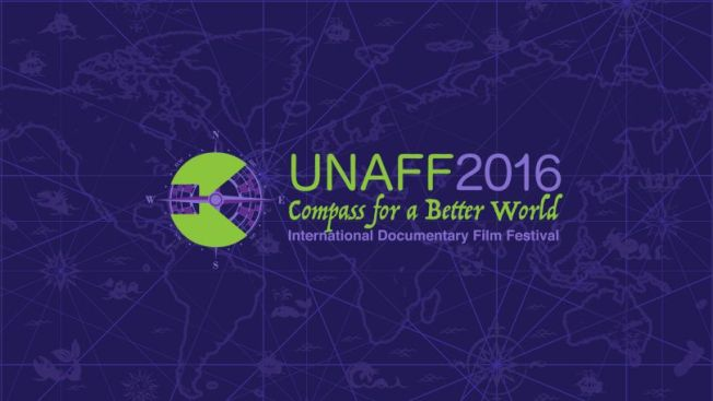 The 19th Anniversary UNAFF: Compass For A Better World