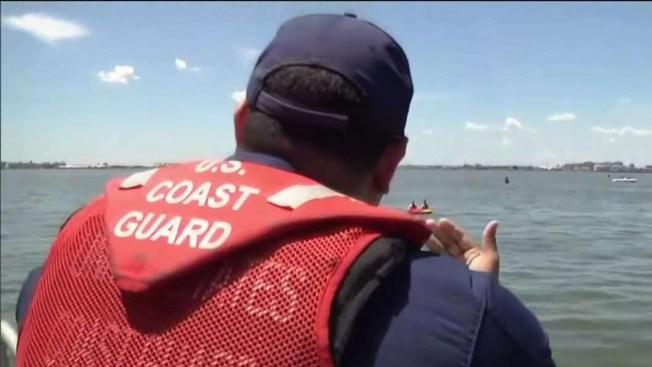 Florida Coast Guard Interdicts Raft Carrying 26 Cuban Migrants, 7 With Gunshot Wounds