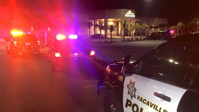 Multiple Fights, Shooting Erupt at College Dance Competition After Party in Vacaville