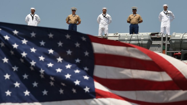 Veterans Day Events Across the Bay Area