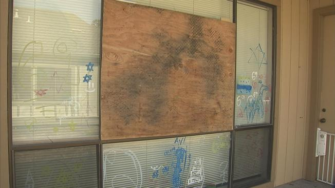 Synagogue Vandalized By Rock-Thrower in Alameda: Police