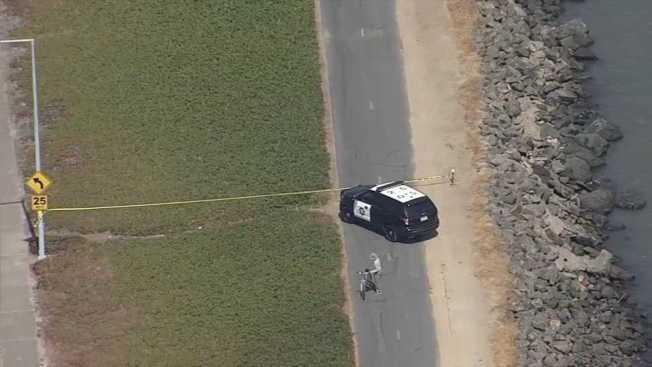 Body of an Adult Found Near San Mateo Bridge Base: Foster City Police
