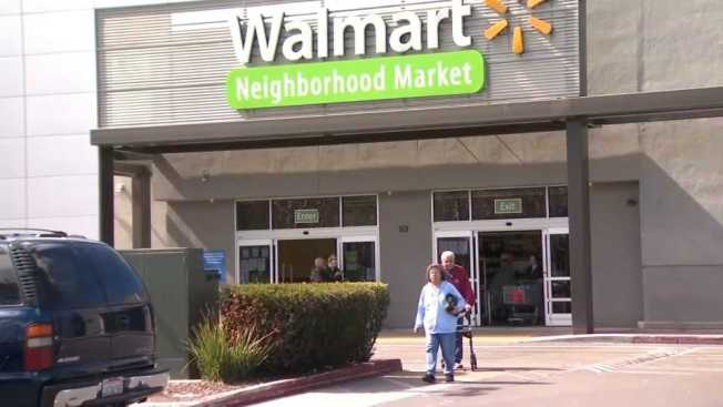 83 Walmart Employees to Be Impacted by West San Jose Store Closure in April