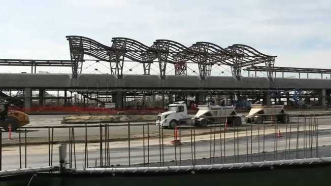 BART Takes Over South Bay Extension Project, Preps for Testing