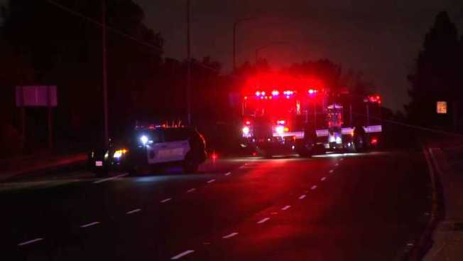 El Camino Real Reopen, Over 500 Still Without Power