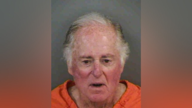 Sportscaster Warner Wolf Arrested for Allegedly Removing the Word 'Plantation' From Sign