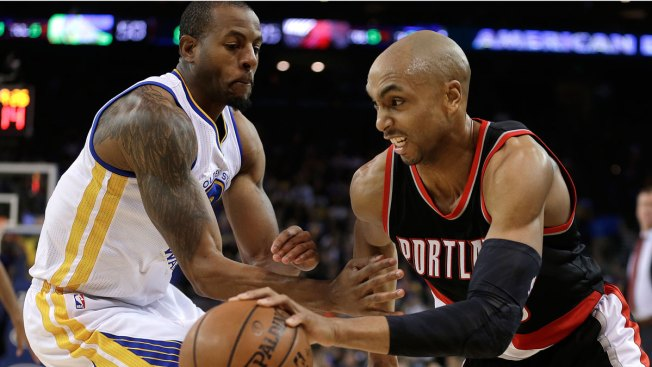 Warriors Pour it on Blazers, Avenge Worst Loss