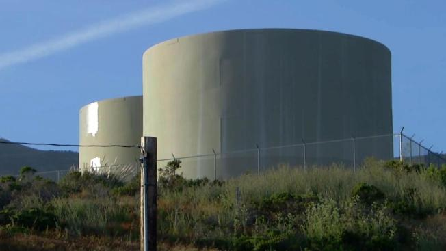 All Clear: Water Deemed Safe In South San Francisco After U0027Compromisedu0027  Tank Incident