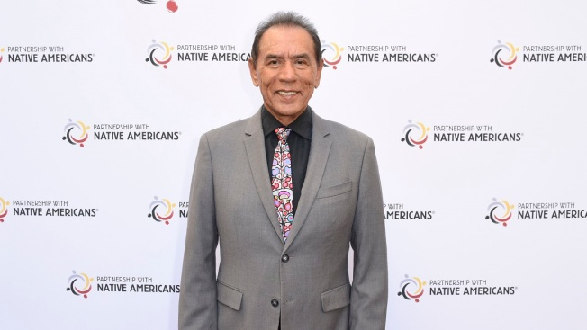 Wes Studi to Make Oscars History for Native American Actors