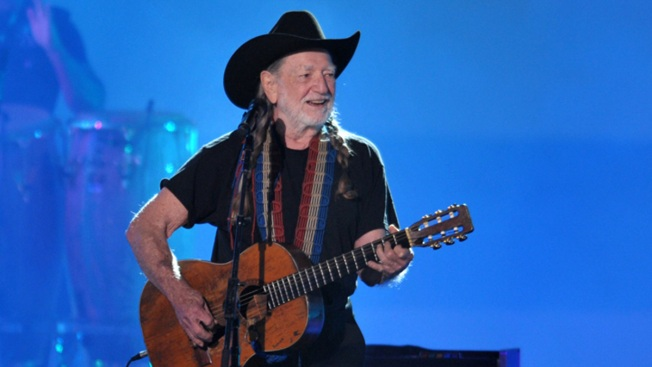Musician Willie Nelson to Roll Out Own Brand of Marijuana