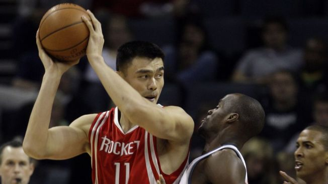 Could Yao Ming Mend the Fences Between the NBA and China?
