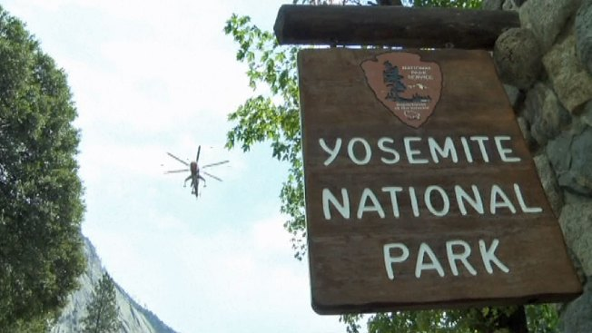 California Health Officials Investigate 2nd Case of Human Plague Contracted By Person Visiting Yosemite