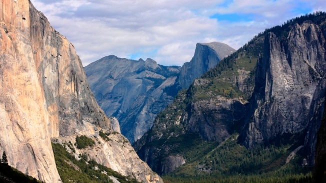 Drones Banned at Yosemite, Park Service Says