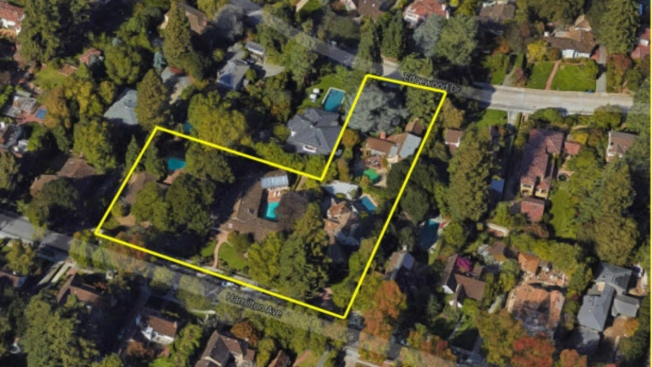 Zuckerberg's Palo Alto Property Expansion Draws Criticism For Having Houses That Don't 'Conform' to Neighborhood