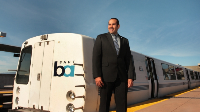 BART Director Who Drove for Uber to Make Ends Meet, Now Out of Office