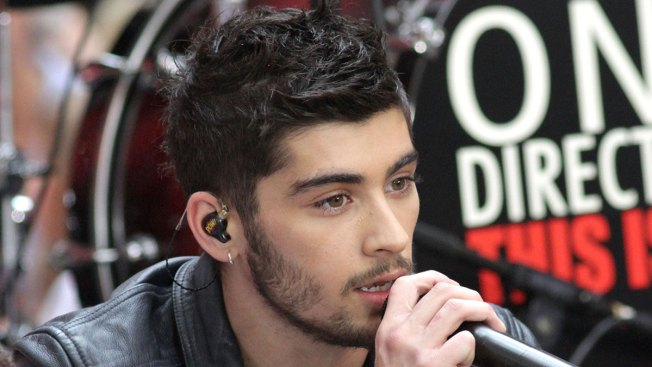 Stephen Hawking Gives Hope to Zayn Malik's One Direction Fans