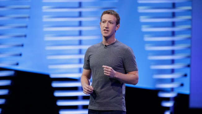 Mark Zuckerberg, Facebook Unveil 360 Photos
