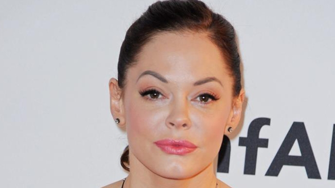 Rose McGowan to Plead No Contest to Reduced Drug Charge