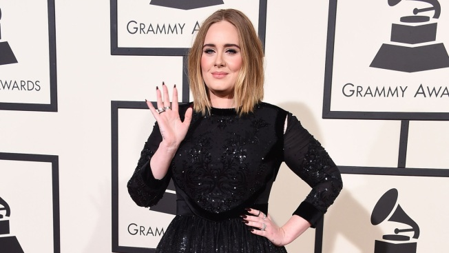 Adele to Perform at The Grammy Awards Next Month