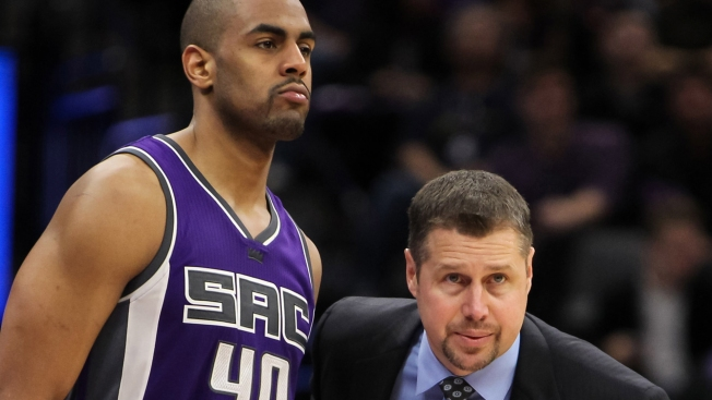 Afflalo Denies Claims He Refused to Enter Kings Games