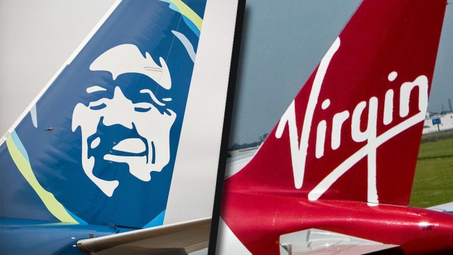 Alaska Air Closes On Takeover Of Rival Virgin America