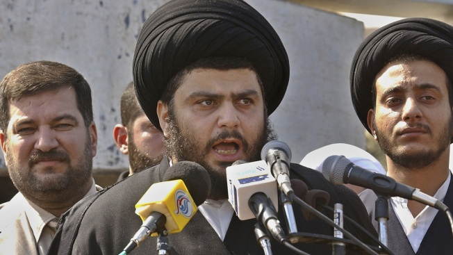 Iraqi Shiite Cleric Gained Ground With Nationalist Voice