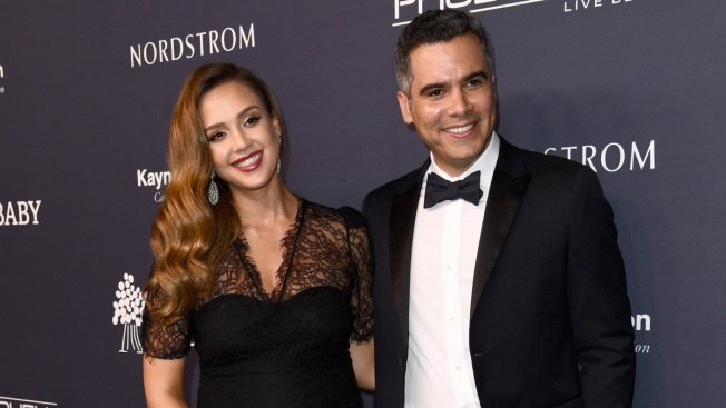 Jessica Alba and Cash Warren Welcome Baby No. 3