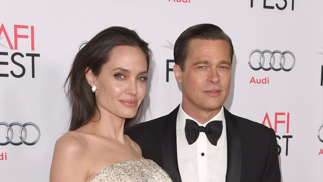 Jolie, Pitt Reach New Custody Agreement After Judge Orders Kids Spend More Time with Father