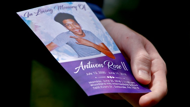 Teen Fatally Shot by Police in Pa. Remembered as Caring, Charismatic
