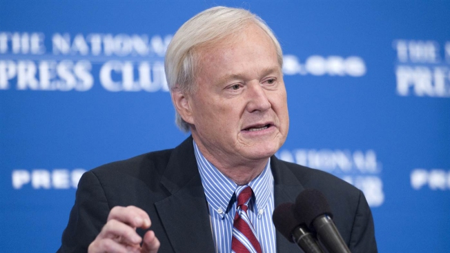 Chris Matthews Apologizes for Making 'Bill Cosby Pill' Joke Before Hillary Clinton Interview