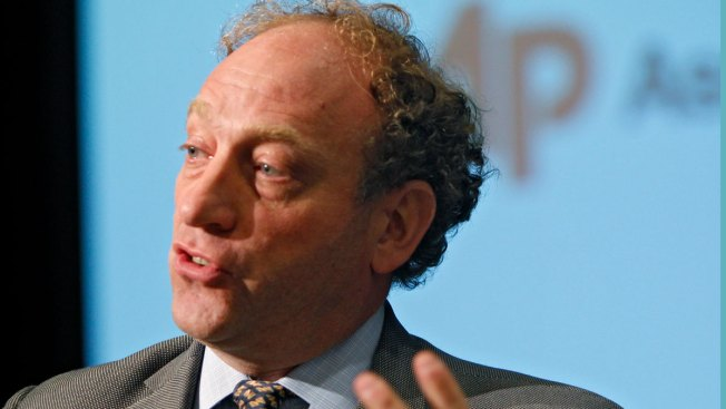 NPR News Chief Oreskes Ousted After Harassment Allegations