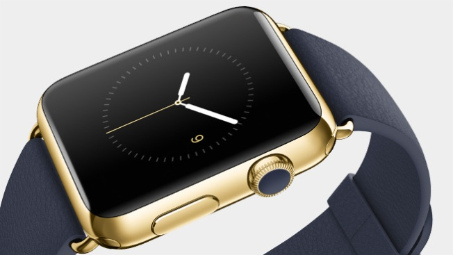 Apple Watch: By Reservation Only