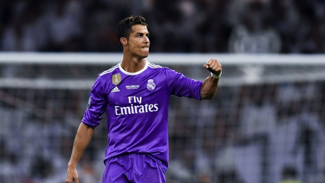 Real Madrid star Cristiano Ronaldo accused of tax fraud