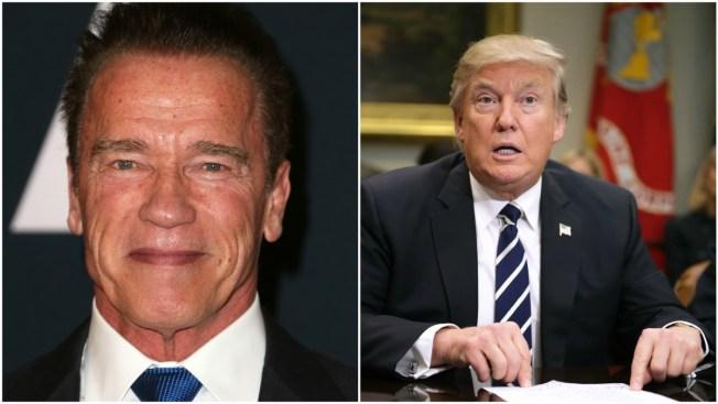 President Trump's 'Apprentice' Obsession