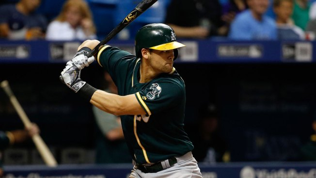 A's Lineup: Semien Batting Second Vs Mariners in Return