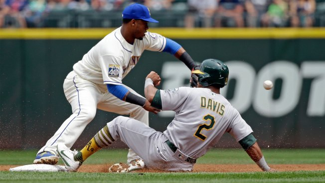 Instant Analysis: Five Takeaways as A's Take Loss Heading Into All-Star Break