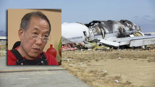 Report: Asiana Passengers Who Survived Crash at San Francisco International Airport Sue Boeing