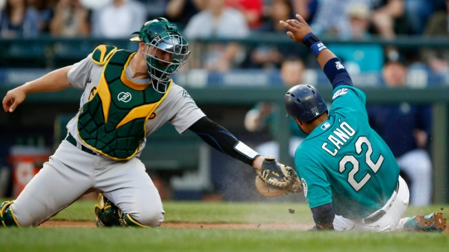 Instant Analysis: Five Takeaways From A's Division Loss to Mariners