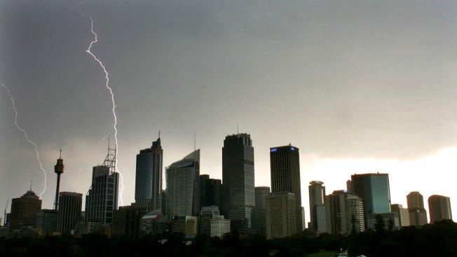 Rare 'Thunderstorm Asthma' Kills 6 in Australia