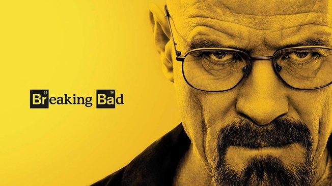 'Breaking Bad' Film in Development