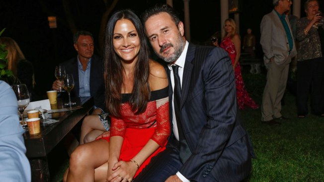David Arquette and Wife Christina Arquette Welcome Baby Boy