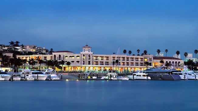 Newport Beach + Disneyland: A Late-August Deal