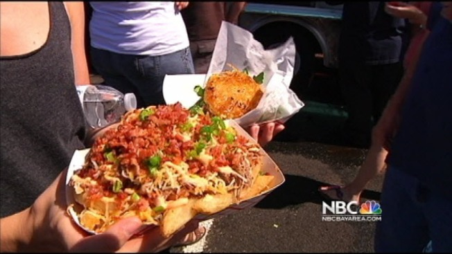 San Jose Holds First Annual Bacon Festival